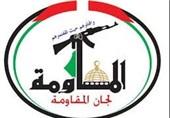 لجان المقاومة الفلسطينية