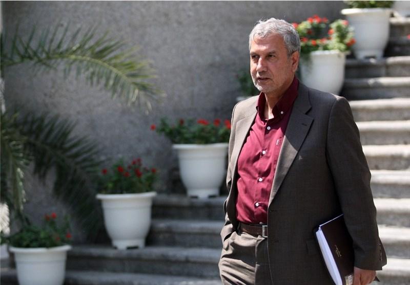 """نجومیبگیران برگشتند؛ پرداخت وام 250میلیونی به مدیران توسط بانک تحت نظارت """"ربیعی"""""""