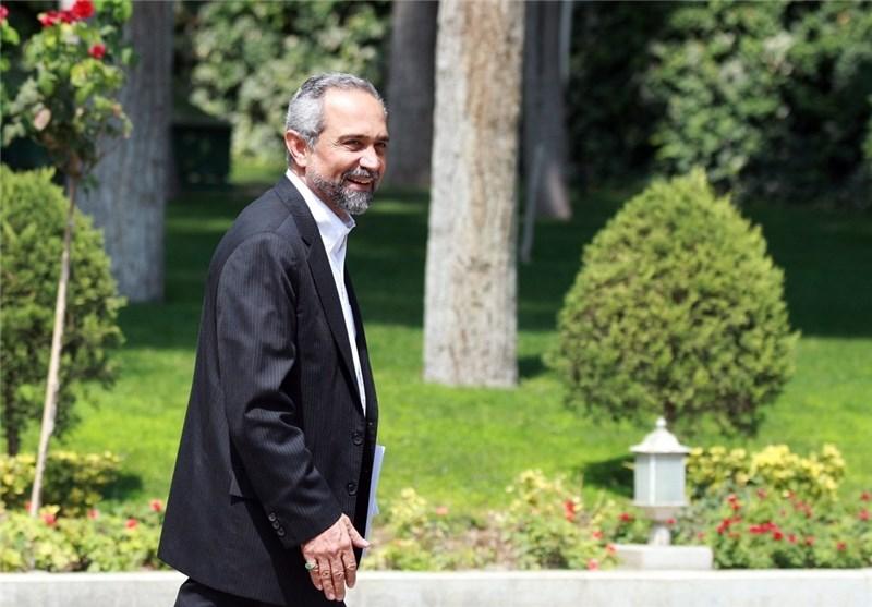 نهاوندیان: ساز و کار ویژه اروپا برای پرداختهای ایران گامی روبه جلو است
