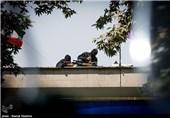 گروگان 5 ساله در برازجان به آغوش خانواده بازگشت