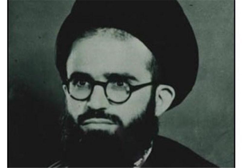 شهید سعیدی