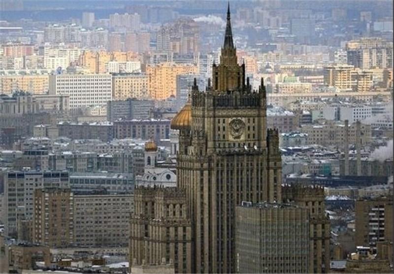 الخارجیة الروسیة : توجیه ضربة عسکریة إلى سوریا قد یکون له وقع الکارثة