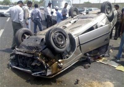 ضعف ایمنی خودروها دلیل بیش از 90 درصد تلفات ناشی از تصادفات
