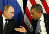 آمریکا پوتین را تحریک میکند