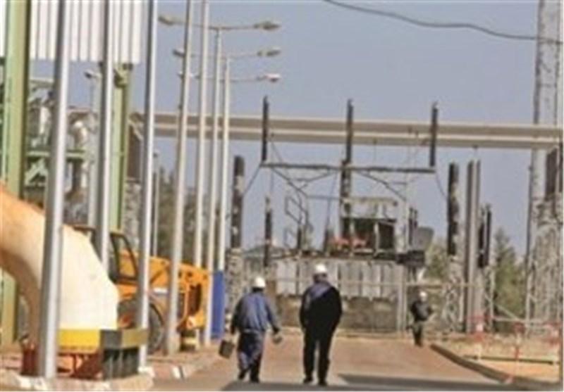 Israel Suspends Building Supplies to Gaza