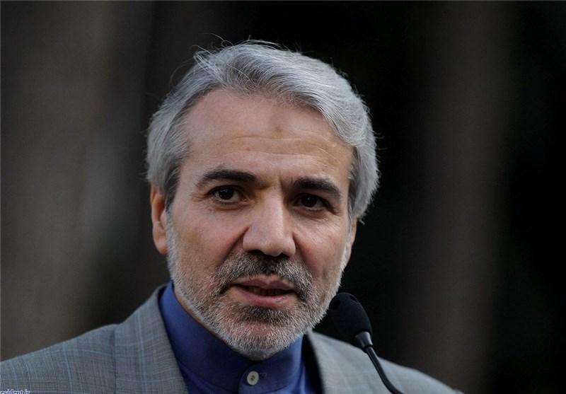 امروز؛ حضور نوبخت در فراکسیون مستقلان ولایی مجلس