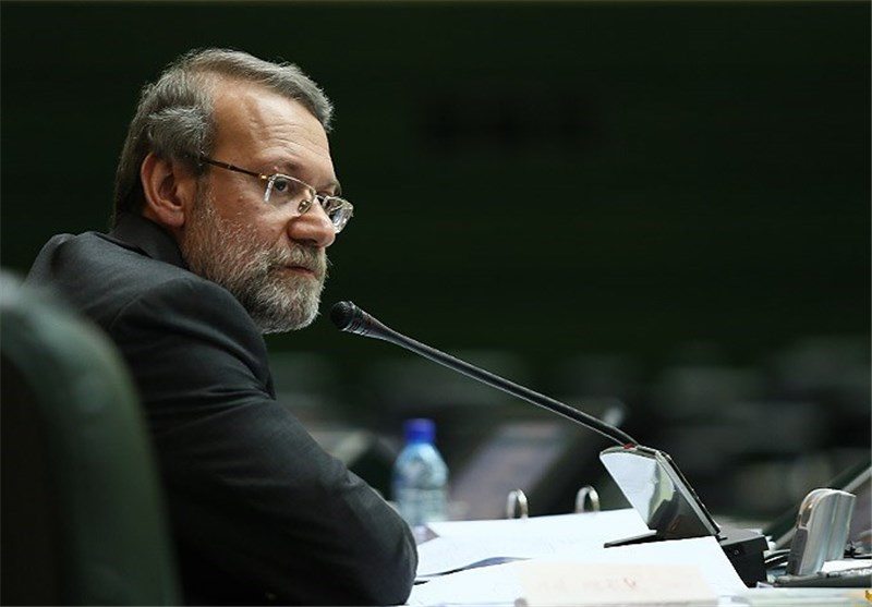 Speaker: Time for West to Show Transparency in Talks with Tehran