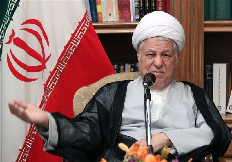 Rafsanjani Urges Scientific Growth for Thwarting Western Sanctions