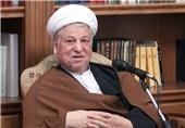 هاشمی رفسنجانی: شرایط داخلی و بینالمللی ایران با 6 ماه قبل قابل مقایسه نیست