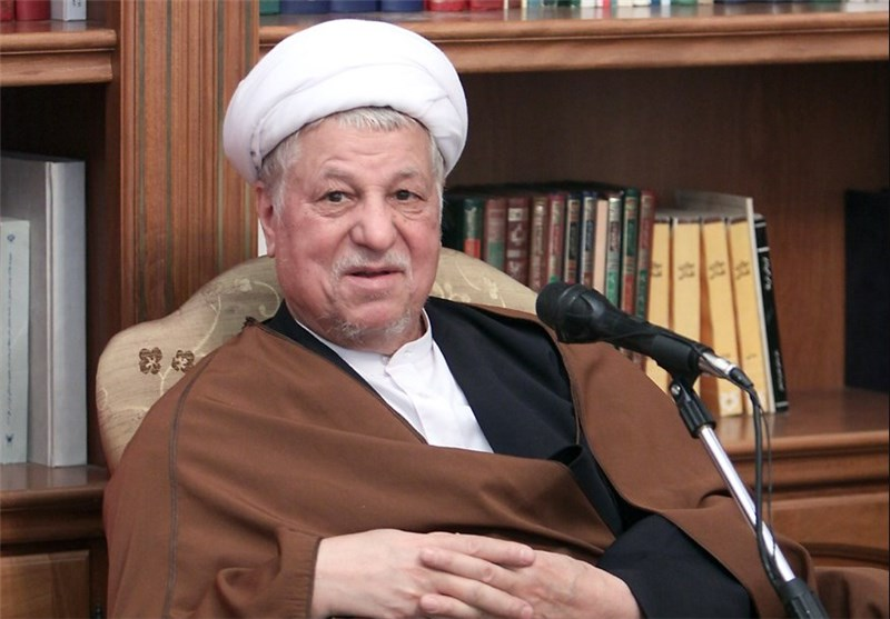Rafsanjani Urges EU Countries to Abandon Unwise Methods