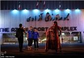 انصاریفرد: نمیتوان اداره پرسپولیس و استقلال را به دست کسانی سپرد که با نظام همسو نیستند/ در گذشته وزیر خصوصیسازی را روی هوا برد