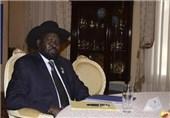 اعلام آمادگی رئیسجمهور سودان جنوبی برای مذاکره با مخالفان
