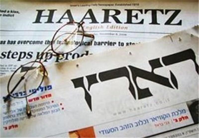 Haaretz Gazetesi: ABD'li General Golan Ve Gazze Şeridi'nde Keşif Yaptı