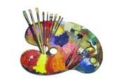 آثار هنرمندان هنرهای تجسمی اردبیل به فروش گذاشته شد