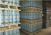 Removal of Chemical Weapons from Syria Delayed