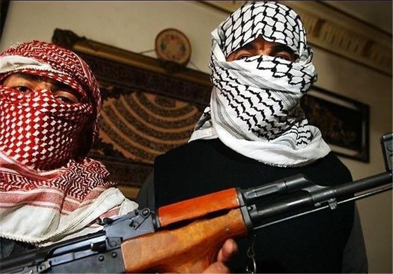 دستگیری چهار نفر از سرکردگان شبکه القاعده در جنوب عراق