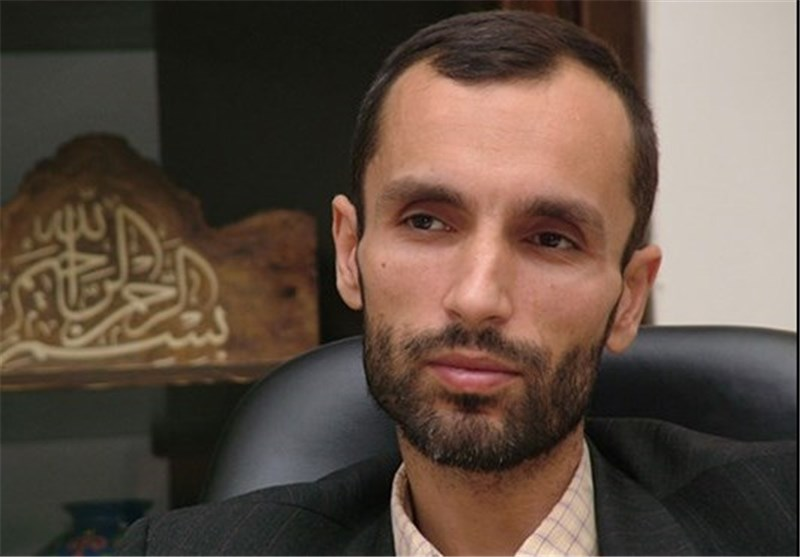 حمید بقایی: به 63 سال حبس محکوم شدهام