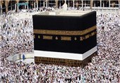 S Arabia Calls Hajj Talks with Iran 'Positive'
