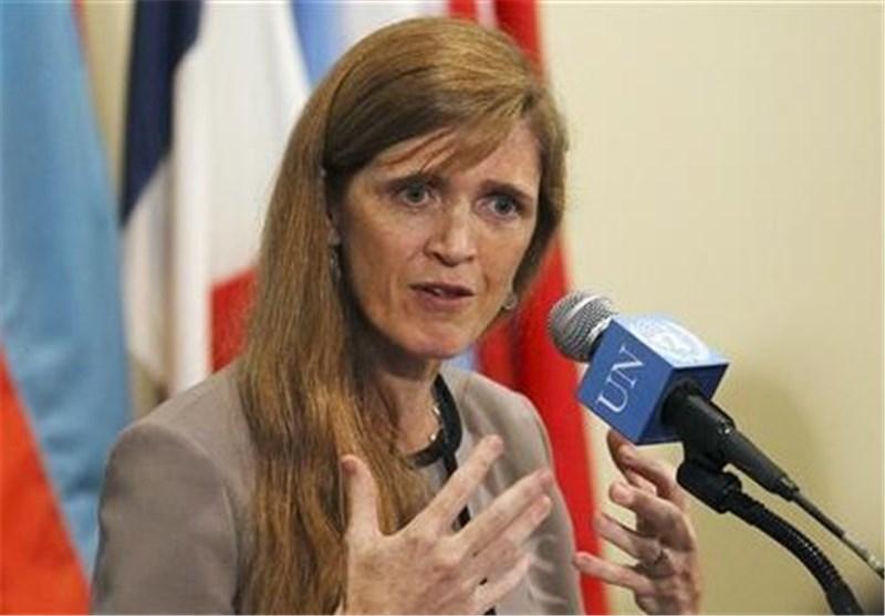 US Ambassador: Russian Veto 'Extremely Disruptive' on Syria