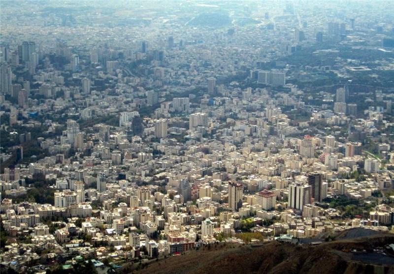 تهران شبیه مادرید!