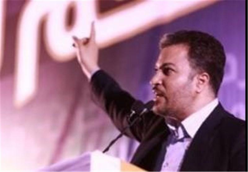 """""""الوفاق"""" : المرزوق رهینة .. واستمرار حبسه تجاوز للقانون الدولی"""
