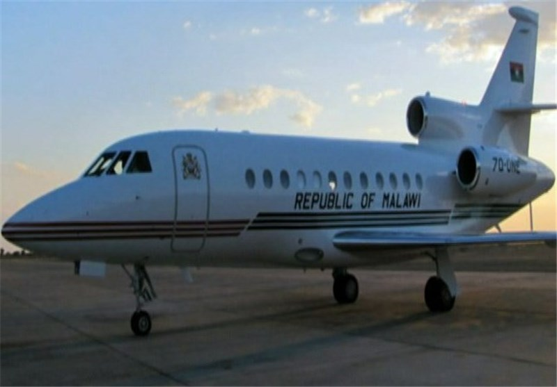 Malawi Sells Presidential Jet to Feed Poor