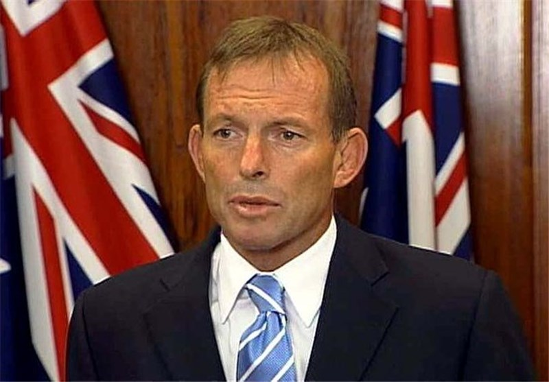 Tony Abbott Sworn in as Australia Prime Minister