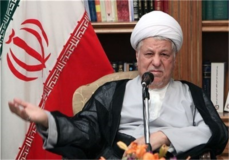 Extremist Groups Tarnish True Image of Islam: Rafsanjani