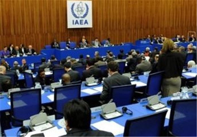 Draft Resolution on PMD Case Closure to be Discussed Monday: Iranian Diplomat