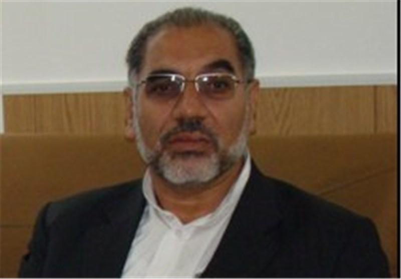 محمد رضا رجبی مقدم