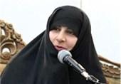 نیلچی زاده: هیئات مذهبی بهترین همراه مادران در تربیت و پرورش کودکان است