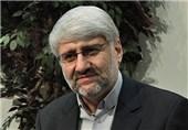 محمدحسین فرهنگی عضو هیئت رئیسه مجلس