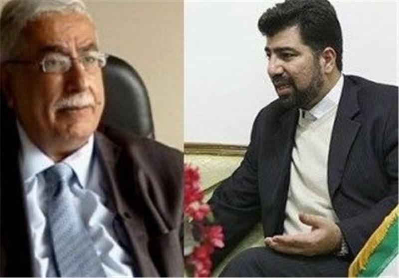 Lebanese Politician Praises Iran's Anti-War Stance