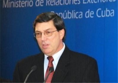 کوبا ترور دانشمند ایرانی را محکوم کرد
