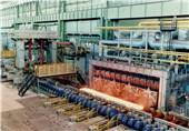 کاهش توقفات غیر قابل پیشبینی در کورههای قوس الکتریکی فولاد مبارکه