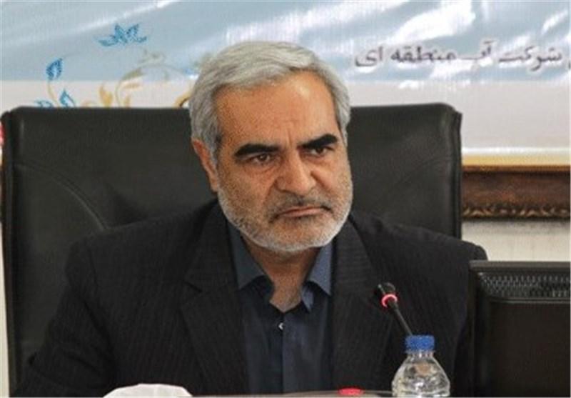 71 حلقه چاه آب غیر مجاز در خراسان جنوبی مسدود شد