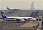 کاهش دید افقی علت لغو پروازها در شیراز بود