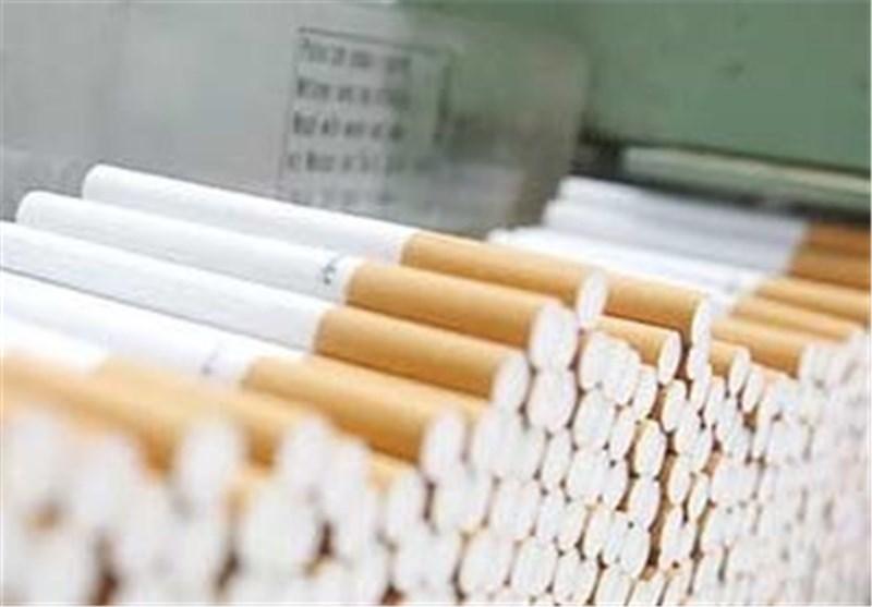 کشف و توقیف محموله سیگار قاچاق در مشهد