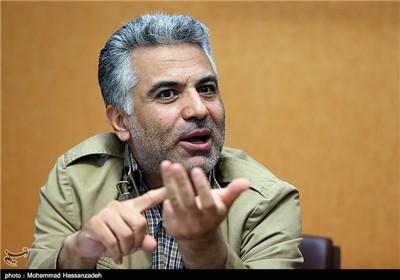 دکتر کردستانی استاد دانشگاه و سرپرست اسبق معاونت صنایع دستی