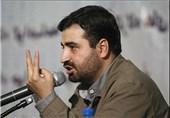 مجلس قانون تشکیلات شورای عالی فضای مجازی را تصویب کند