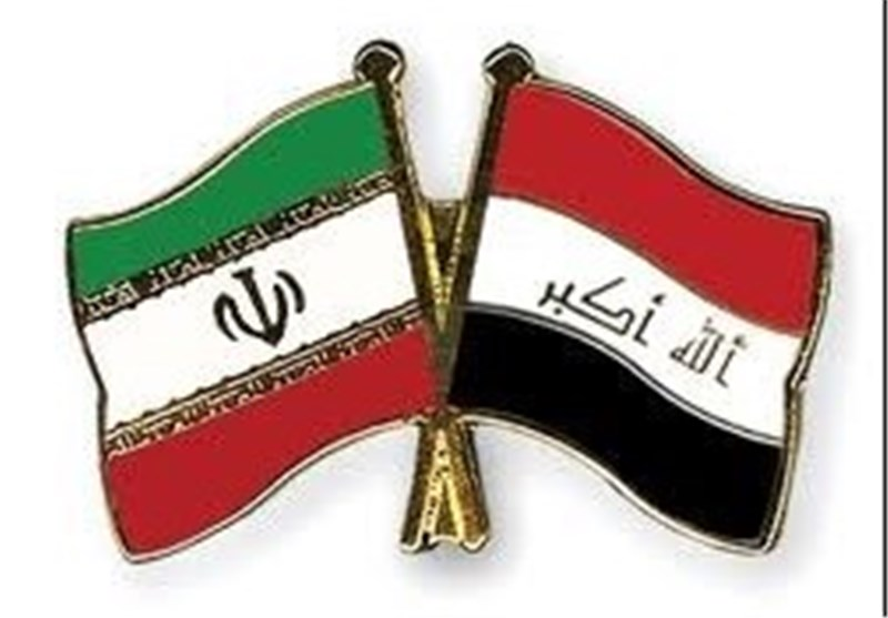 Iran, Iraq Ink MoU on Naval Cooperation
