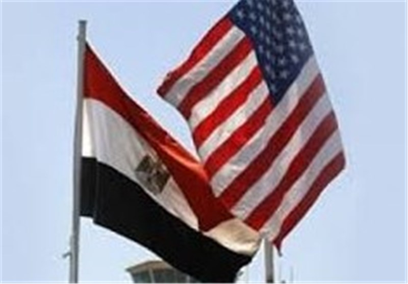 Report: Visiting Republicans Laud Egypt's Force