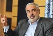 """برای تشکیل """"جبهه مردمی نیروهای انقلاب"""" از الگوی حزب جمهوری اسلامی استفاده شد"""