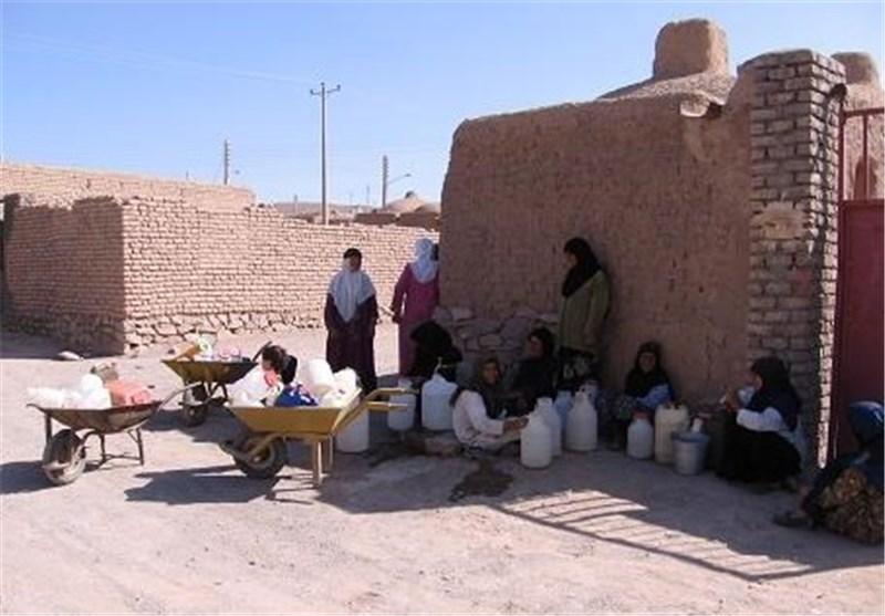 تورم روستائی در گلستان، بالاتر از میانگین کشوری