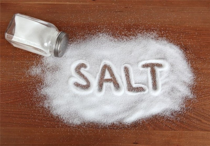 Interrelated Effect of Sodium and Chloride Presents Salt Conundrum