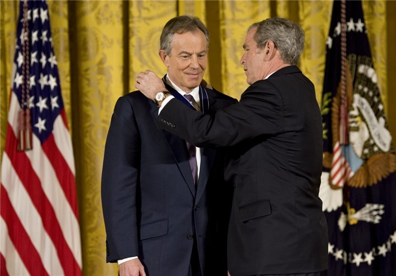 Blair, Bush Went to Iraq War despite South Africa's WMD Assurances: Report