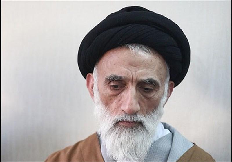 آیتالله موسوی اصفهانی برای حضور در انتخابات خبرگان رهبری ثبتنام کرد