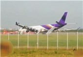 Laos Crash Plane 'Hit Bad Weather'