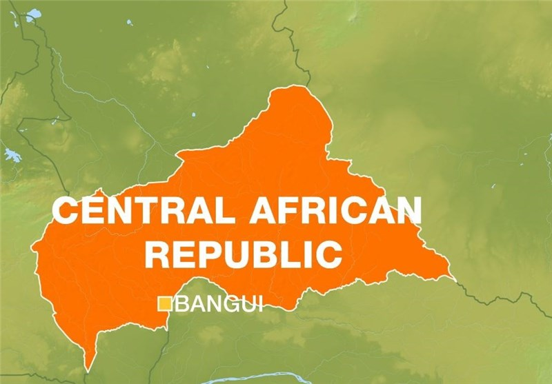 Muslims Protest against French Military in Central African Republic