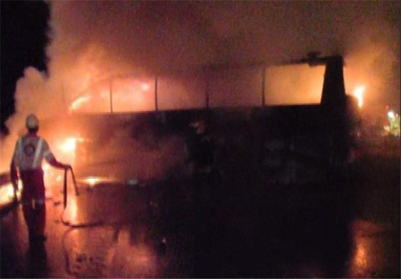 Senior Iranian Officials Condole Nation on Deadly Bus Crash
